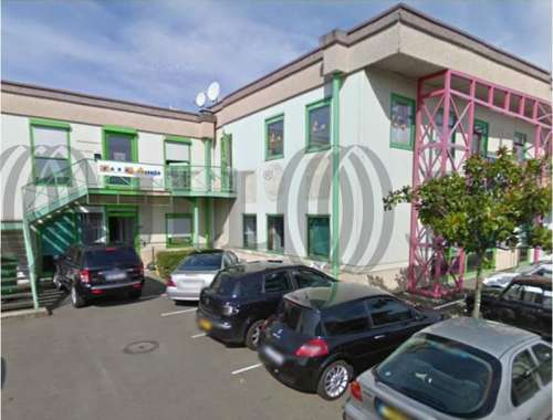 Bureaux Le mans, 72000 - 25 RUE EDGAR BRANDT - 9086976