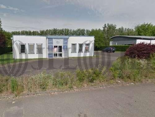 Bureaux Arnage, 72230 - 10 RUE ERNEST SYLVAIN BOLLEE - 9087033