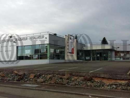 Activités/entrepôt St saturnin, 72650 - RUE DE L OCEANE - 9087055