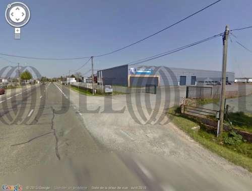 Activités/entrepôt Arnage, 72230 - ROUTE DU CHENE - 9087081