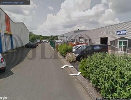 Activités/entrepôt Le mans, 72100 - 18 RUE PIERRE MARTIN - 9147802