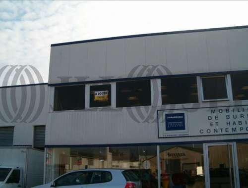 Bureaux Le mans, 72000 - 42 RUE ALBERT EINSTEIN - 9156987