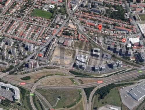 Bureaux Toulouse, 31100 - AZAÏS - 9171137