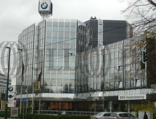 Büros Düsseldorf, 40237 - Büro - Düsseldorf, Düsseltal - D0143 - 9385103