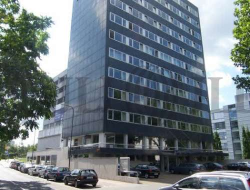 Büros Frankfurt am main, 60487 - Büro - Frankfurt am Main, Bockenheim - F1296 - 9387212