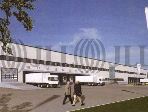 Hallen Mönchengladbach, 41179 - Halle - Mönchengladbach, Rheindahlen - D0141 - 9387713