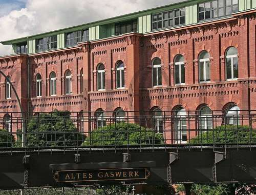 Büros Hamburg, 22761 - Büro - Hamburg, Bahrenfeld - H0052 - 9389038