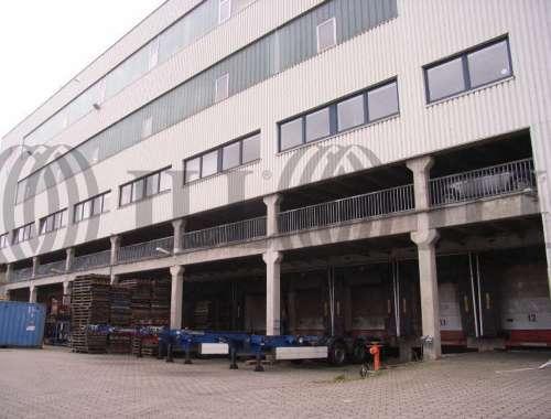 Hallen Hamburg, 22113 - Halle - Hamburg, Billbrook - H0725 - 9390077