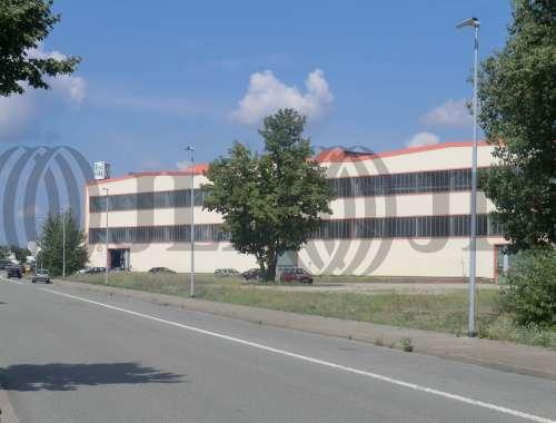 Hallen Brandenburg an der havel, 14770 - Halle - Brandenburg an der Havel - B0371 - 9393416