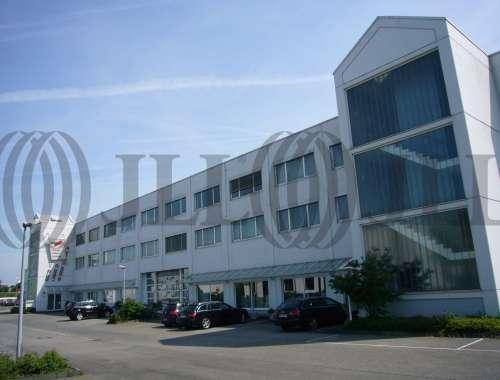 Hallen Krefeld, 47809 - Halle - Krefeld, Linn - D0991 - 9396215