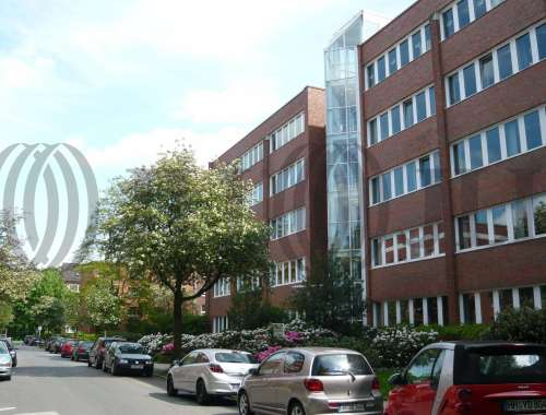 Büros Hamburg, 22083 - Büro - Hamburg, Barmbek-Süd - H0569 - 9398762