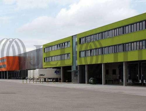 Hallen Lehrte, 31275 - Halle - Lehrte, Allerbeck - H0400 - 9399073