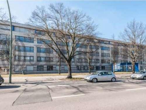 Büros Berlin, 12349 - Büro - Berlin, Britz - B0787 - 9403679
