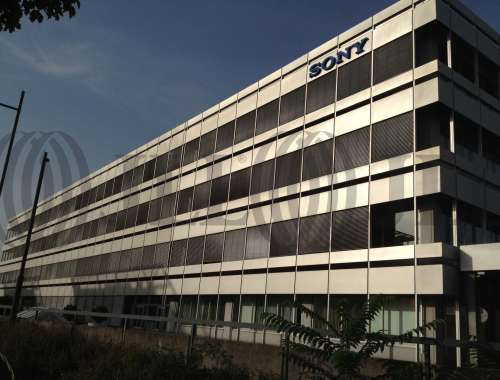Büros Stuttgart, 70327 - Büro - Stuttgart, Wangen - S0358 - 9404408