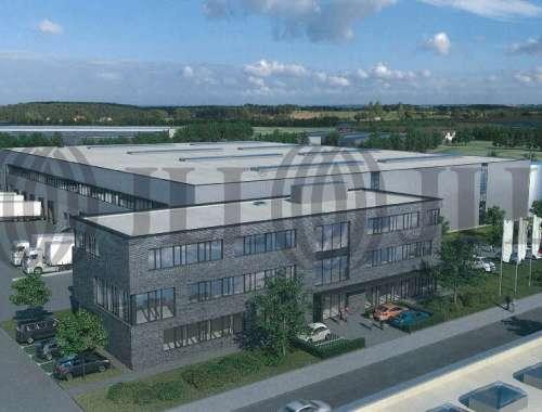 Hallen Leverkusen, 51381 - Halle - Leverkusen, Lützenkirchen - K0662 - 9405360