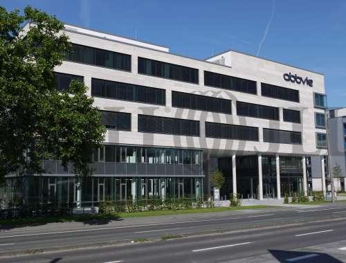 Büros Wiesbaden, 65189 - Büro - Wiesbaden - F0332 - 9405555