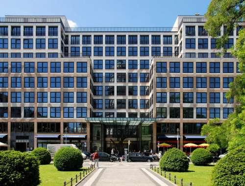 Büros Berlin, 10117 - Büro - Berlin, Mitte - B0112 - 9405692