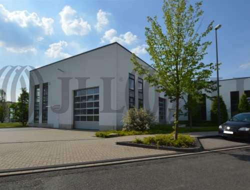 Hallen Troisdorf, 53842 - Halle - Troisdorf, Spich - K0702 - 9405716
