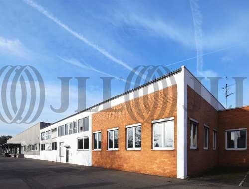 Hallen Hannover, 30179 - Halle - Hannover, Brink-Hafen - H0313 - 9406628