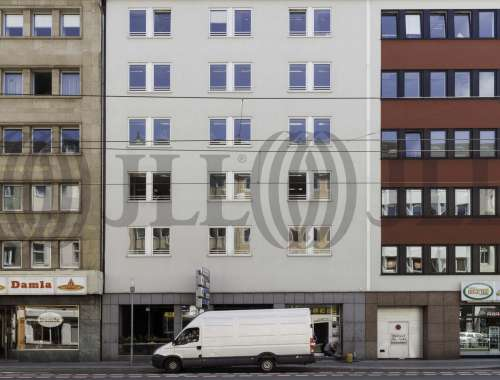 Büros Düsseldorf, 40210 - Büro - Düsseldorf, Friedrichstadt - D0287 - 9407556