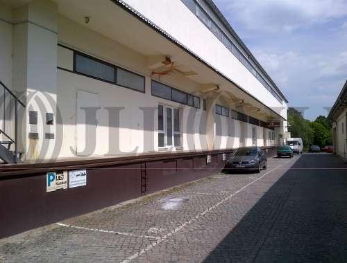 Hallen Berlin, 10587 - Halle - Berlin - B1067 - 9407629