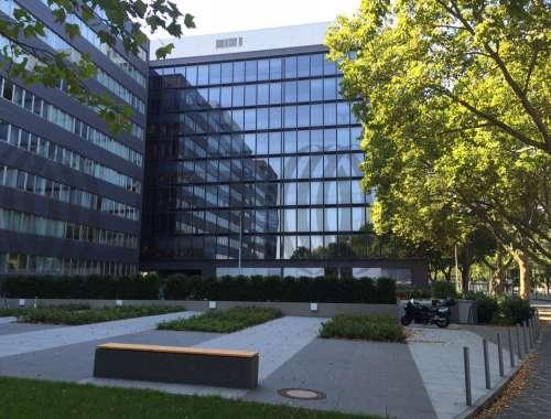 Büros Mannheim, 68165 - Büro - Mannheim, Oststadt - F1953 - 9408176