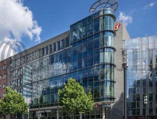 Büros Frankfurt am main, 60329 - Büro - Frankfurt am Main, Bahnhofsviertel - F0121 - 9409749