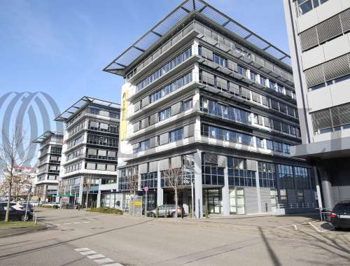 Büros Stuttgart, 70327 - Büro - Stuttgart, Wangen - S0283 - 9409913