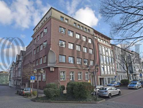 Büros Duisburg, 47119 - Büro - Duisburg, Ruhrort - D1756 - 9410198