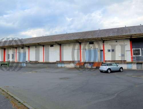 Hallen Bonn, 53119 - Halle - Bonn, Tannenbusch - K1058 - 9411071
