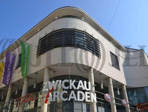 Büros Zwickau, 08056 - Büro - Zwickau, Innenstadt - F2006 - 9411105