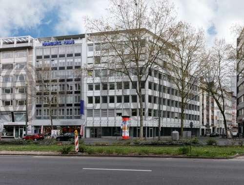 Büros Düsseldorf, 40212 - Büro - Düsseldorf, Stadtmitte - D0639 - 9412812