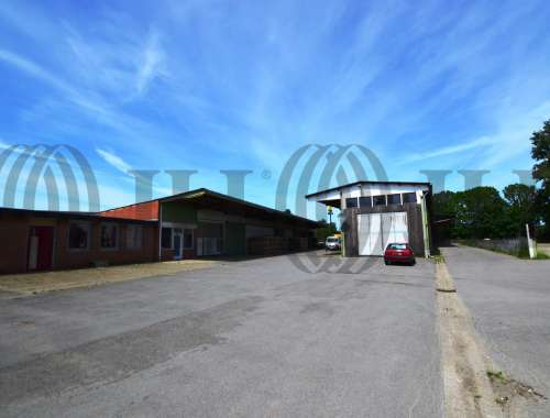 Hallen Aldenhoven, 52457 - Halle - Aldenhoven - K1134 - 9412824
