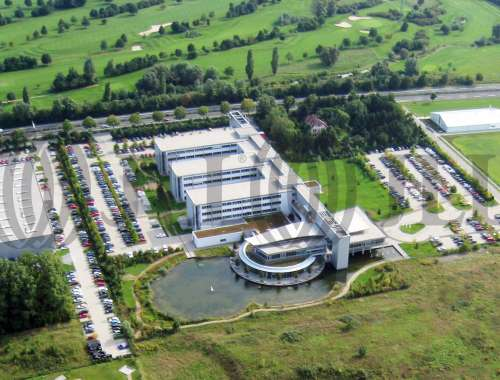 Büros Bensheim, 64625 - Büro - Bensheim - F1858 - 9414131