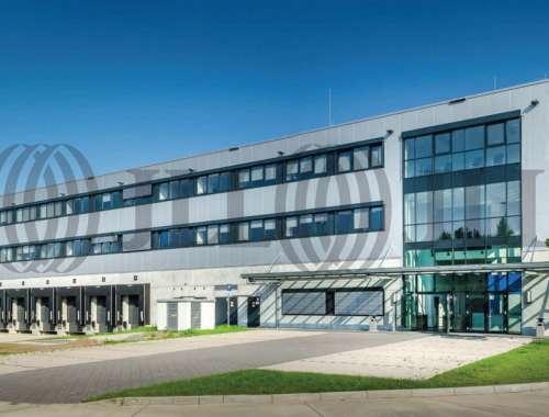 Hallen Hannover, 30539 - Halle - Hannover, Bemerode - H1166 - 9414194