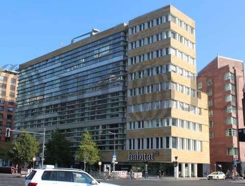 Büros Berlin, 10785 - Büro - Berlin, Tiergarten - B0482 - 9414540
