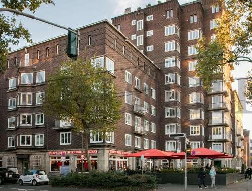 Büros Düsseldorf, 40474 - Büro - Düsseldorf, Golzheim - D1673 - 9415036