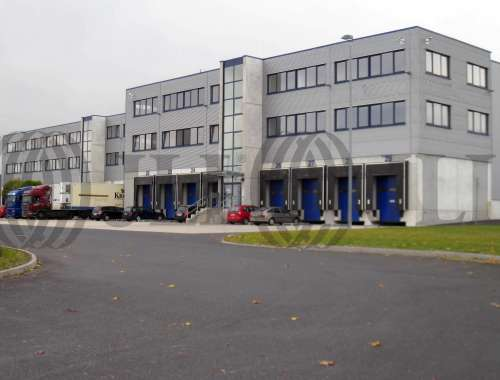 Hallen Frankfurt am main, 60437 - Halle - Frankfurt am Main, Kalbach - F2101 - 9415842