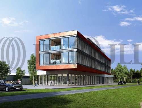 Büros Düsseldorf, 40221 - Büro - Düsseldorf, Hafen - D2081 - 9417857