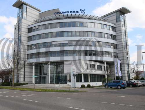 Büros Leonberg, 71229 - Büro - Leonberg, Ramtel - S0532 - 9418830