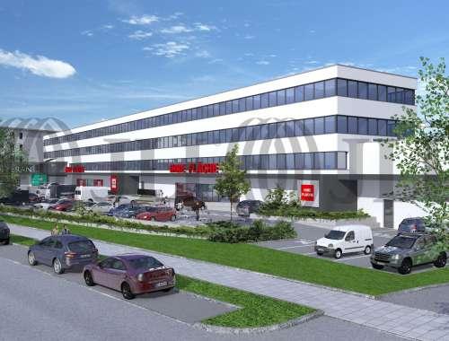 Hallen München, 81829 - Halle - München, Trudering-Riem - M1398 - 9418922