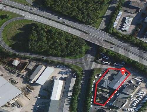 Hallen Plaidt, 56637 - Halle - Plaidt - K1287 - 9419361