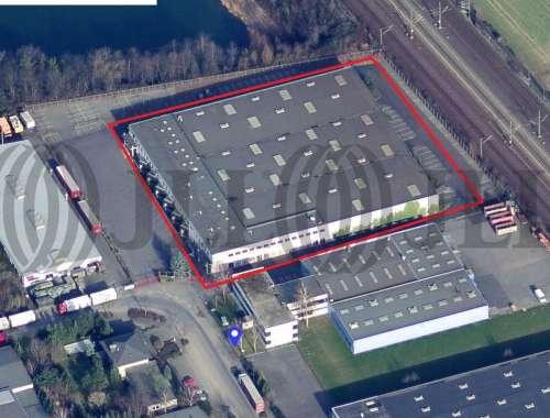 Hallen Troisdorf, 53842 - Halle - Troisdorf, Spich - K1294 - 9419685