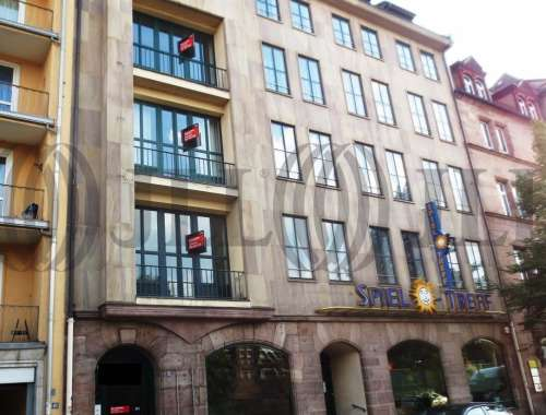 Büros Nürnberg, 90443 - Büro - Nürnberg, Tafelhof - M1018 - 9420101
