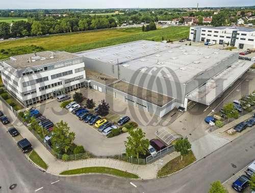 Hallen Dachau, 85221 - Halle - Dachau - M1426 - 9420271