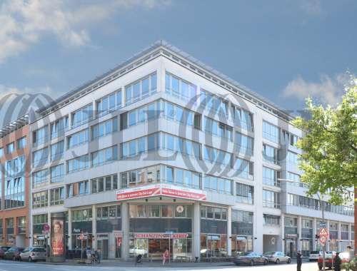 Büros Hamburg, 20097 - Büro - Hamburg, Hammerbrook - H0220 - 9422373