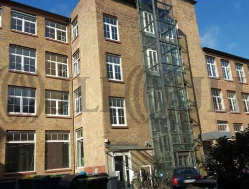 Büros Frankfurt am main, 60487 - Büro - Frankfurt am Main, Bockenheim - F1311 - 9424724