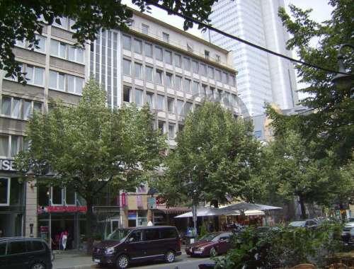 Büros Frankfurt am main, 60329 - Büro - Frankfurt am Main, Innenstadt - F0890 - 9426055