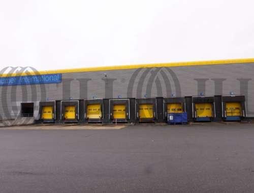 Activités/entrepôt Mitry mory, 77290 - undefined - 9455181