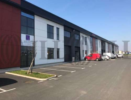 Activités/entrepôt Lieusaint, 77127 - LE KAIMAN - 9459403